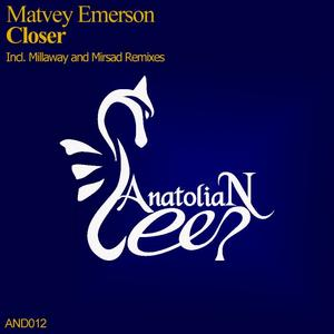 EMERSON, Matvey - Closer