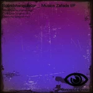SOUNDMANIPULATOR - Musica Zafada EP