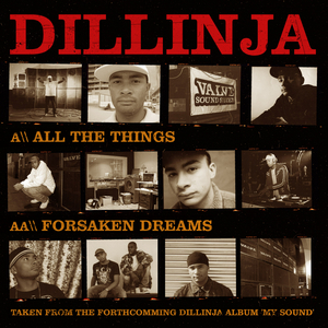 DILLINJA - All The Things