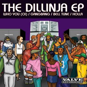 DILLINJA - The Dillinja EP