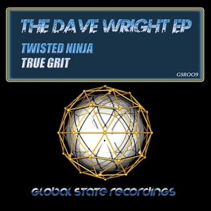 WRIGHT, Dave - The Dave Wright EP