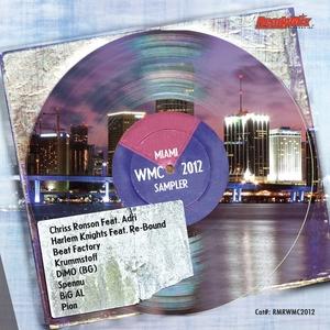VARIOUS - Miami WMC 2012 Sampler