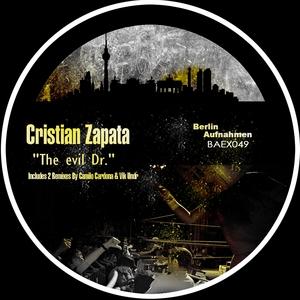ZAPATA, Cristian - The Evil Dr