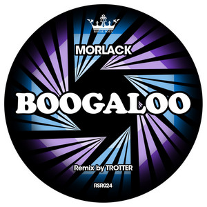 MORLACK - Boogaloo EP