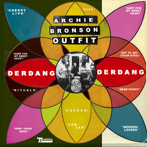 ARCHIE BRONSON OUTFIT - Derdang Derdang