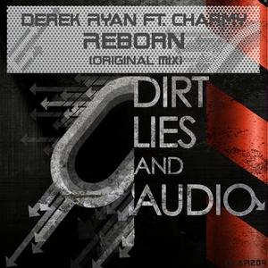 RYAN, Derek feat CHARMY - Reborn