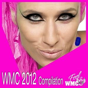 MUGLER, Liz/VARIOUS - Compilation WMC 2012