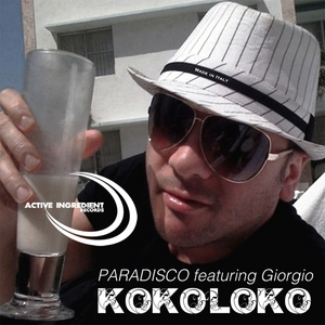 PARADISCO feat GIORGIO - Kokoloko