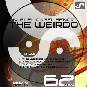 SENAR, Miguel Angel - The Weirdo