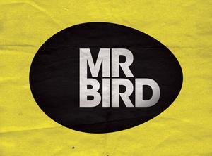 MR BIRD - Skate Dancer EP
