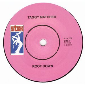 TAGGY MATCHER - Root Down