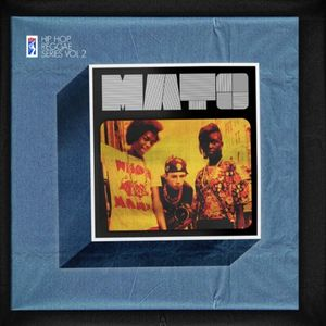 MATO - Hip-Hop Reggae Series Vol 2