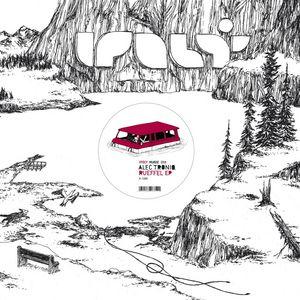ALEC TRONIQ - Rueffel EP
