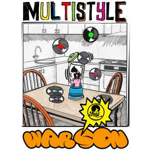 WARSON - Multistyle EP