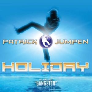 JUMPEN, Patrick - Holiday