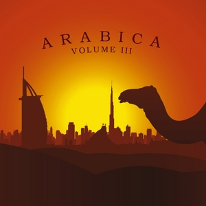 VARIOUS - Arabica III