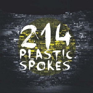 214/J ALVAREZ - 214 Plastic Spokes EP