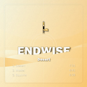 ENDWISE JP - Desert