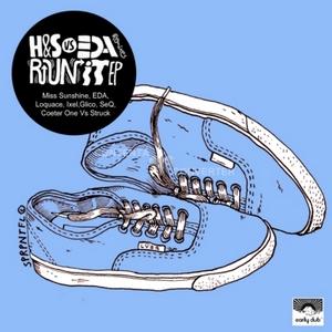 H&S/EDA - Run It Remixes EP