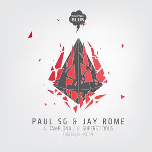 PAUL SG/JAY ROME - Tamplona