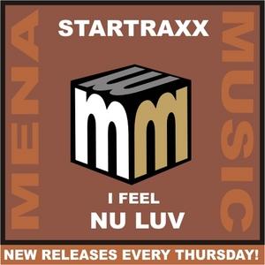 STARTRAXX - I Feel Nu Luv