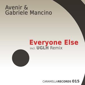 AVENIR/GABRIELE MANCINO - Everyone Else