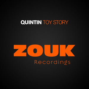 QUINTIN - Toy Story