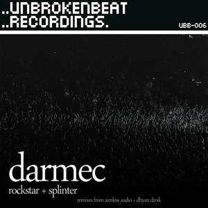 DARMEC - Rockstar EP
