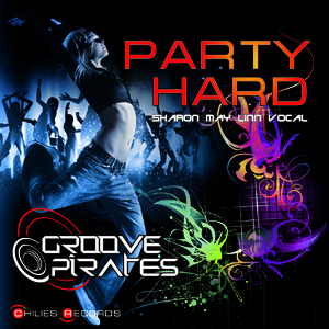 GROOVEPIRATES - Party Hard