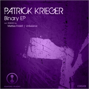 KRIEGER, Patrick - Binary EP