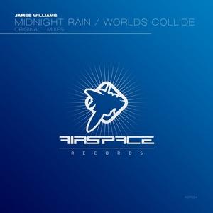 WILLIAMS, James - Midnight Rain