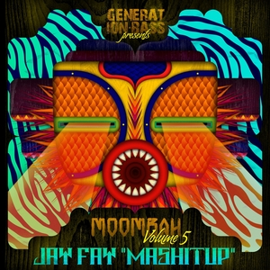 FAY, Jay - Mashitup (Generation Bass Presents Moombahton Vol 5)