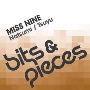MISS NINE - Natsumi