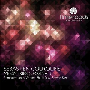 COUROUPIS, Sebastien - Messy Skies