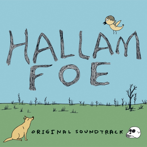 VARIOUS - Hallam Foe Soundtrack