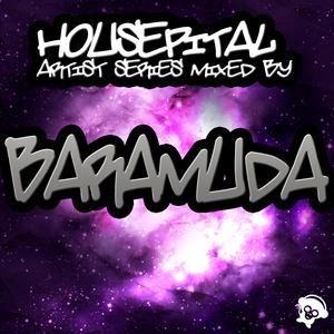 BARAMUDA/VARIOUS - Artist Series Vol 6 (mixed By Baramuda) (unmixed tracks)