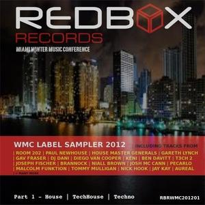 VARIOUS - WMC Label Sampler Part 1