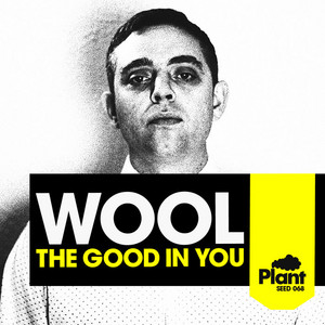WOOL - The Good In You EP