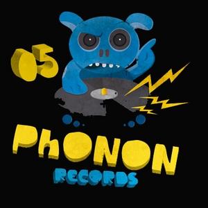 MR TOOLS - Phonon Records Vol 5