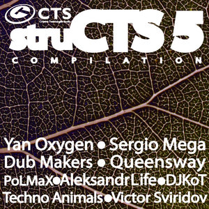 VARIOUS - struCTS 5