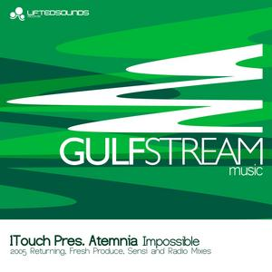 1TOUCH presents ATEMNIA - Impossible