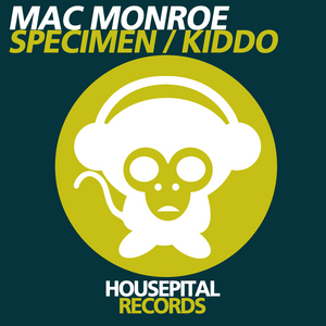 MAC MONROE - Specimen