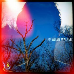 WALKER, Allen - I Am Allen Walker