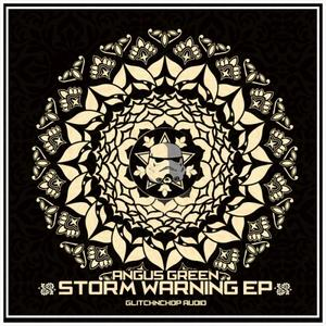 GREEN, Angus - Storm Warning EP