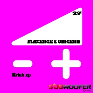 MAXENCE & VINCENN - Krink