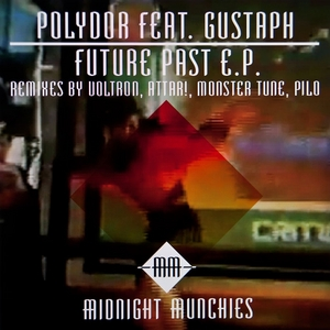 POLYDOR feat GUSTAPH - Future Past EP