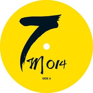 VOLTA CAB/BALDO/STEPHEN DAY/ROBOTALCO - Seven Music, Vol 1