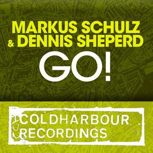 SCHULZ, Markus/DENNIS SHEPERD - Go!