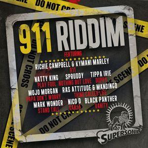VARIOUS - 911 Riddim