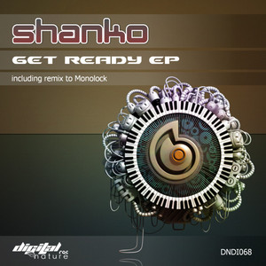 SHANKO - Get Ready EP